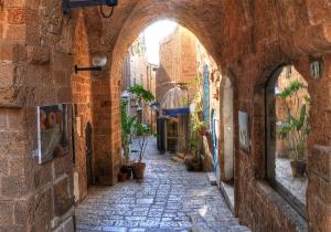 jaffa tel aviv blog